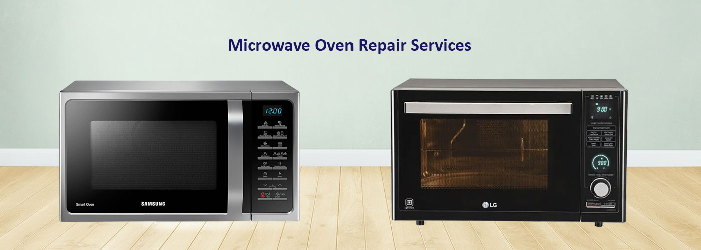 Samsung Microwave Oven Repair And Services In Chennai Omr